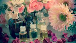 Натуралните масла в помощ на красотата! (II част)
