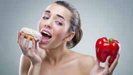 7 неща, които ви правят гладни!