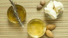 Натуралните масла в помощ на красотата! (III)