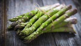 Аспержите - буржоазния зеленчук!
