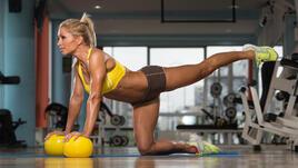 Отлична фитнес мотивация