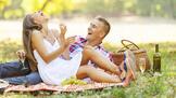 Перфектен пикник за двама!