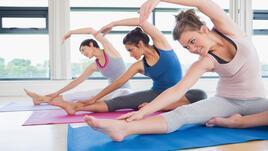 20 минути йога за детоксикация на организма