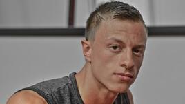 Иван Данев: Спортът ми е дал повече, отколкото ми е взел!