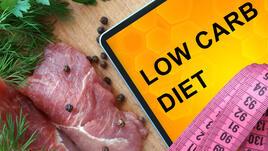 Здравословните рискове от нисковъглехидратните диети