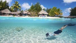 Пътуване до Малдивите