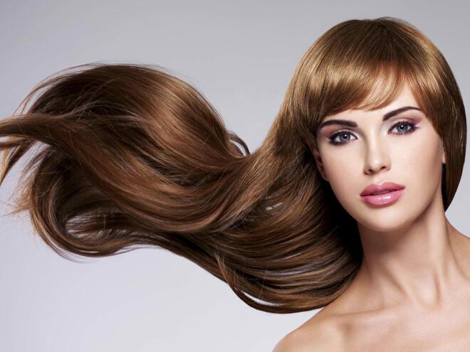 8 суперхрани за здрава коса