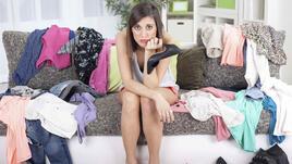 Осигурете нов живот на старите си дрехи
