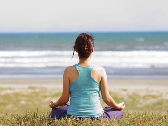 Наръчник по медитация за начинаещи