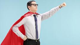 Супергерои и супермодели в помощ на интериора