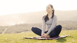 Релаксиращи дихателни упражнения