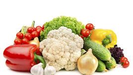 Хранителен режим за борбата с рака
