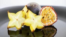 Екзотични плодове на традиционната трапеза