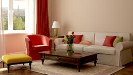 Внесете цвят в дома си - I част