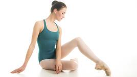 Упражнения за красиво и стегнато тяло на балерина