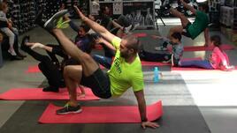 Треньорът по Insanity Иван Германов: Истинската тренировка започва след границата на комфорта
