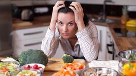 Писнало ли ви е от диетите?