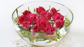 Домашни рецепти за розова вода