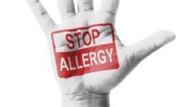 9-те най-популярни хранителни алергии - II част