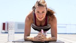 Йога за сила и отлична концентрация