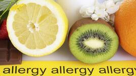 9-те най-популярни хранителни алергии - III част