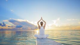 Сутрешна йога за повече енергия