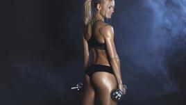 Колко бързо губите мускулна маса при спиране на тренировките?