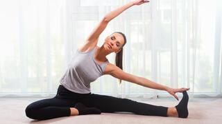 Подобрете гъвкавостта на тялото