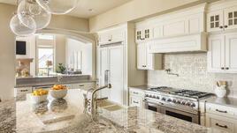 Поддържайте кухнята чиста