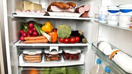 Погрижете се за хладилника