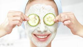 Домашна маска срещу суха и застаряваща кожа