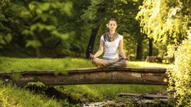 4 йога пози за красиво тяло