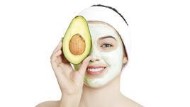 Домашна подхранваща маска за красива кожа