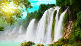 Релаксирайте с красивата природа на Виетнам