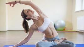 Йога за успешен старт на деня