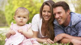 Спасете връзката си през първите години от появата на детето ви