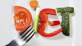 5 дни на диета в месеца