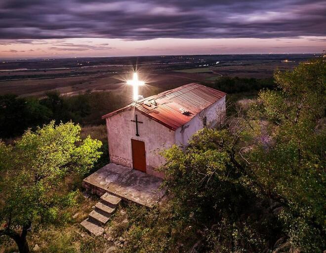 Невероятните снимки на български фотограф