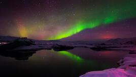 Приказният свят наречен: Исландия