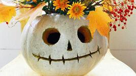 20 страхотни идеи за декорация за Хелоуин