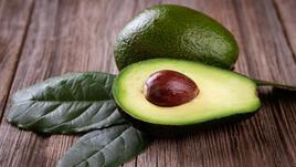 Яжте по авокадо на ден