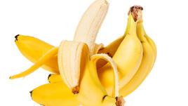 Здравословно е да се ядат бананови кори