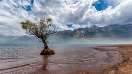 Нова Зеландия-приказно красиви пейзажи