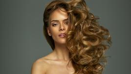 Маска за коса с витамин D