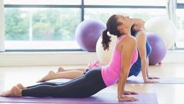 5 ефективни йога пози за подобряване на фертилността