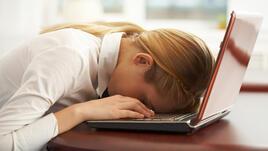 6 суперхрани в борбата срещу умората