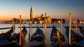 За Венеция с любов