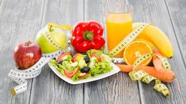 2 дена на диета седмично