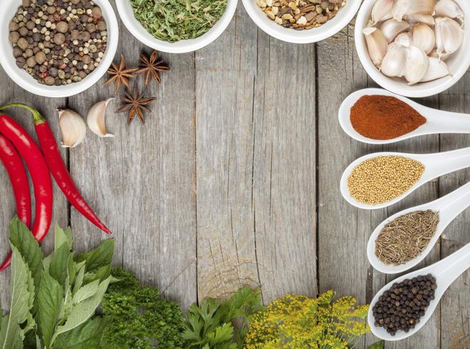 Хранителни комбинации със здравословен ефект