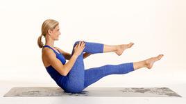 4 упражнения подходящи за леглото